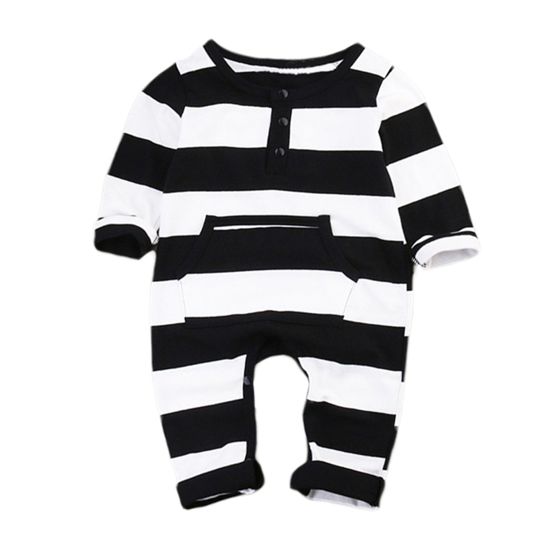 Autumn 100cm Cotton Newborn Baby Boy Clothes Baby   Romper   Roupa s New Born Babies Costume Winter Clothes Baby Clothing