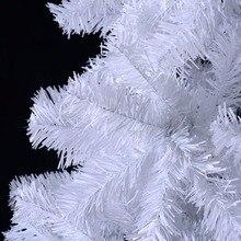 Wonderful White Christmas Tree