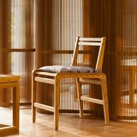 Бамбуковый стул офисные кресла спинки стула для Гостиная Кухонная мебель