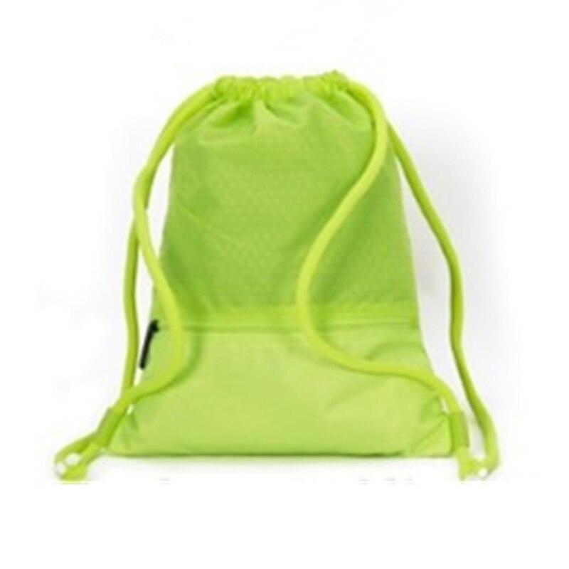 Us 15 16 30 Off 2018 Very Por Fashion School Drawstring Book Bag Shoe Backpack Sack With A String Nylon Plecak Worek Sznurek In