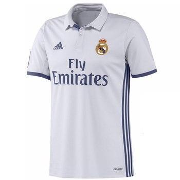 ADIDAS CAMISETA REAL MADRID 2016 2017 hombre - camiseta fútbol ...