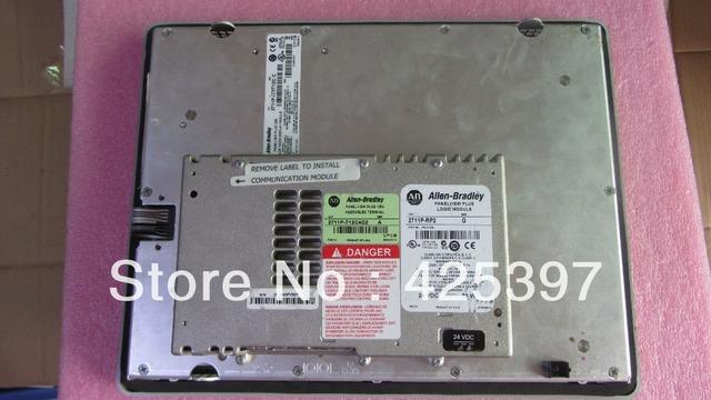 HMI 2711P-RP2 A segunda mão e original com boa qualidade 100% testado ok garantia 120 dias