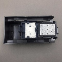 Mimaki JV33 cap station assembly for epson dx5 printhead for Mimaki JV5 CJV150 plotter printer cleaning kit capping top assembly