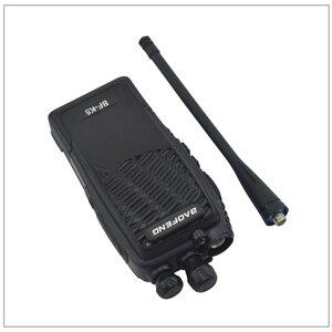 Image 5 - Портативная двухсторонняя рация baofeng, Любительская рация, 2 шт./лот, UHF 400 480 МГц, приемопередатчик, Любительская рация BAOFENG