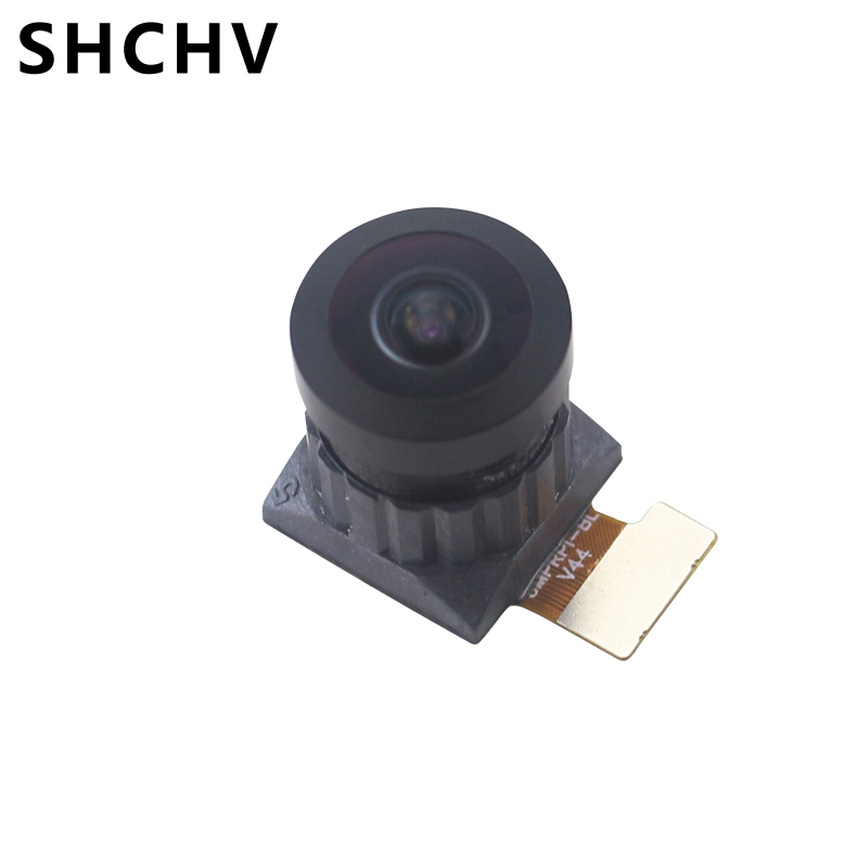 Raspberry Pi Camera V2 Replacement Lens Module 5MP Focal Adjustable 160 Degree Webcam Lens For Raspberry Pi 3 Camera V2