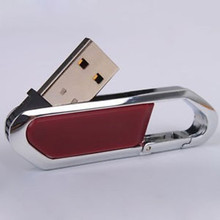Men leather pen drive business USB Flash Drive Swivel Memory Stick gift creative 2GB 4GB 8GB