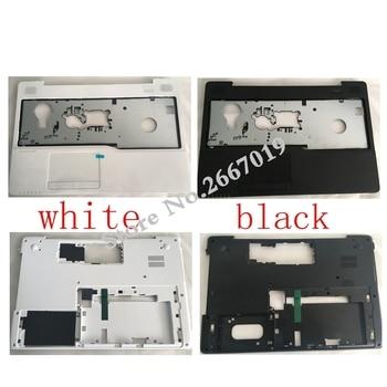 New For Fujitsu for LifeBook AH557 Bottom Base Case Cover D shell/Palmrest COVER C shell 6061B1032702-1 B0977B02113103GA072