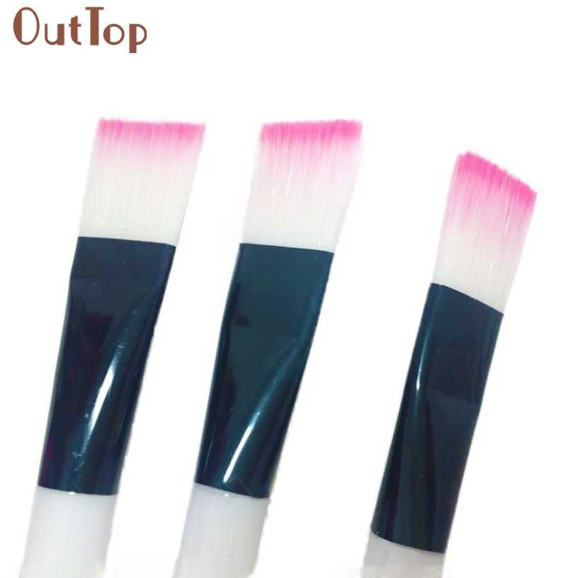 Drop Ship OutTop Good Quality Cosmetic Makeup Mask Brush Gift 1pcs H30426