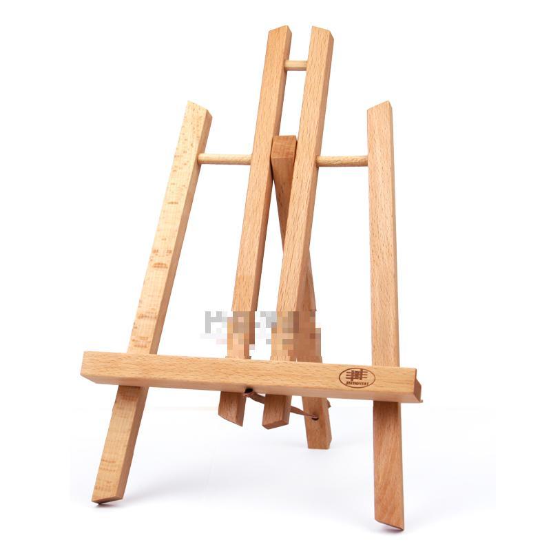 30 cm Holz Staffelei Zeigen Rahmen Bilderrahmen Werbung Ausstellung ...