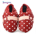 0-2T Moccasins Baby Girls Flower Soft Footwear Toddler Cute Leather Shoes Prewalkers Newborn First Walkers zapatos bebes
