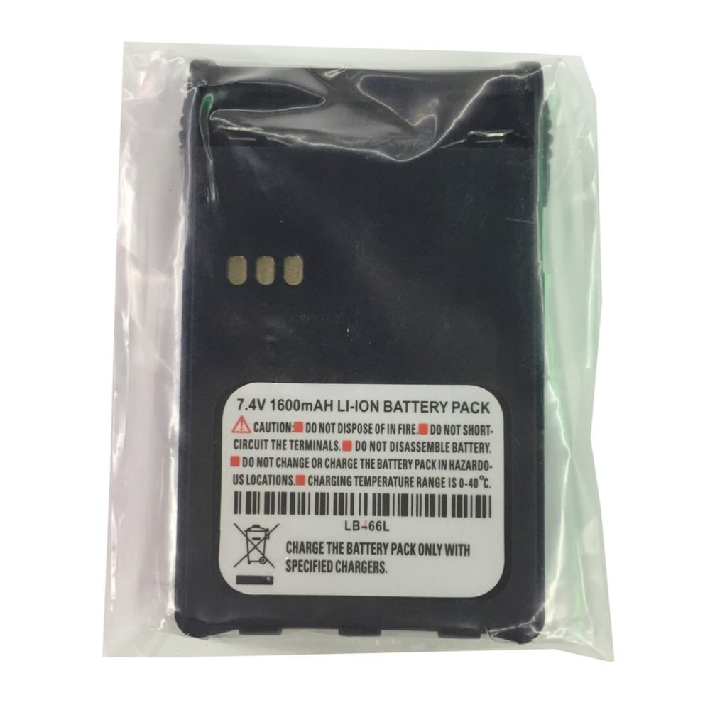 7.4V 1600mAh Li-ion Battery Pack Case 6x AA For Puxing PX777 PX-888K 999328728PX-777PLUS VEV3288S, VEV V1000, VEV V16 etc (1)