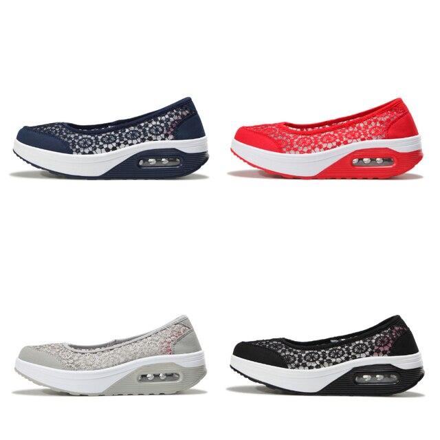 STQ 2020 الصيف النساء أحذية 6