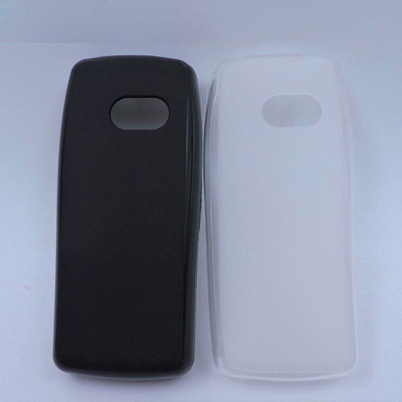 Soft TPU Silicon <font><b>Case</b></font> for <font><b>Nokia</b></font> <font><b>210</b></font> TA-1139 <font><b>Case</b></font> Matte Flexible Rubber Cover for <font><b>Nokia</b></font> N210 N <font><b>210</b></font> Top Quality image