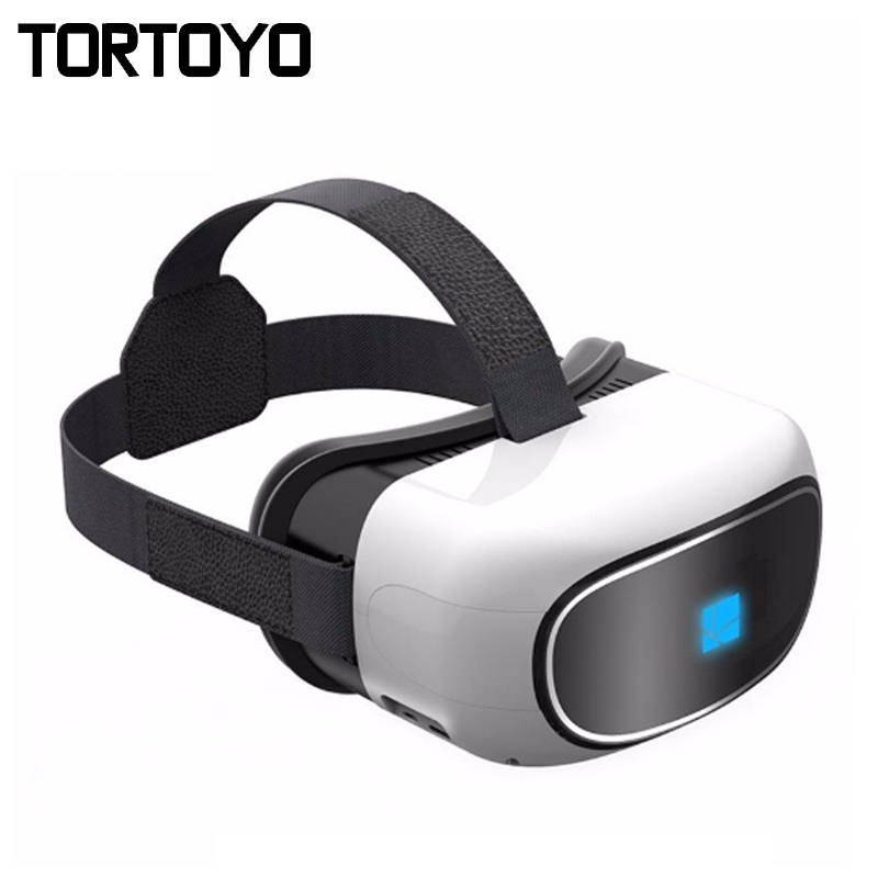 G200 Android All in One VR Glasses Immersive Helmet Quad Core 1GB+8GB Bluetooth 4.0 WIFI TF Virtual Reality Game 3D IMAX VR caraok v12 android 4 4 all in one 3d vr virtual reality glasses allwinner h8 quad core 2g 16g support wifi bluetooth otg f19631