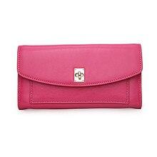Freies Verschiffen 2016 Hohe Qualität Marke Leder Messenger Bags Frauen Schulter Handtasche Ketten Tasche Damen Schulranzen Kupplungen