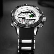 Relogio Masculino Digital Led Quartz Watch Men 2018 Top Brand Luxury Mens Watches Fashion Casual Sport Clock Men Wristwatches стоимость