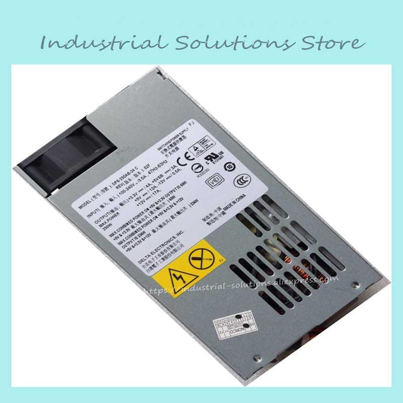 Power Supply DPS-250AB-24 C PSU DPS-250AB-24C Working x 250 pg 370 4872 01 workstation power supply