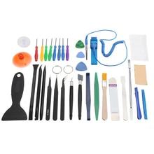 34 in 1 Repair Type Precise Screwdrivers Set Kit Mobile Phone Repair Tool for