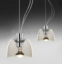 single head Modiss Serena pendant lamp MODISS DESIGN TEAM pendant lighting dinning room living room suspension light Italy lamps