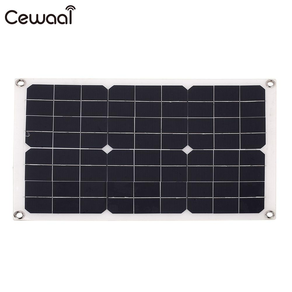 Portable Solar Generator Solar Charging Emergency Power Supply Phone Charger Solar Panel 20W 18V Durable portable solar charging panels outdoor travel emergency 24w 5v 18v solar power mobile phone gps bluetooth earphone solar charger