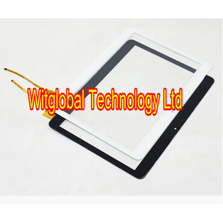 Witblue New Touch Screen Digitizer For 10.1 Dexp ursus 10M2 3G Touch Panel Tablet Glass Sensor Replacement Free Shipping touch screen replacement module for nds lite