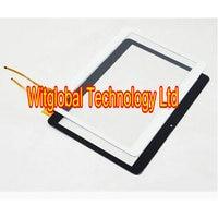 Original New Touch Screen Digitizer For 10 1 Dexp Ursus 10M2 3G Touch Panel Tablet
