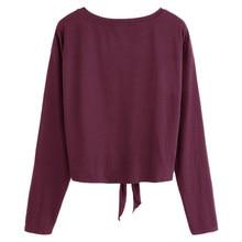 Casual Beading Pearl Long Sleeve Shirt Top Blouse SF