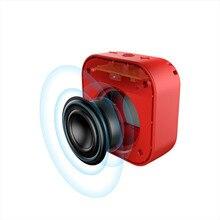 Dust-Proof Wireless Bluetooth Mini Stereo Speaker