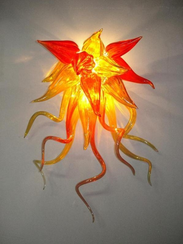 Aliexpress.com : Buy Modern LED Wall Sconces Handmade ... on Discount Wall Sconces id=13492