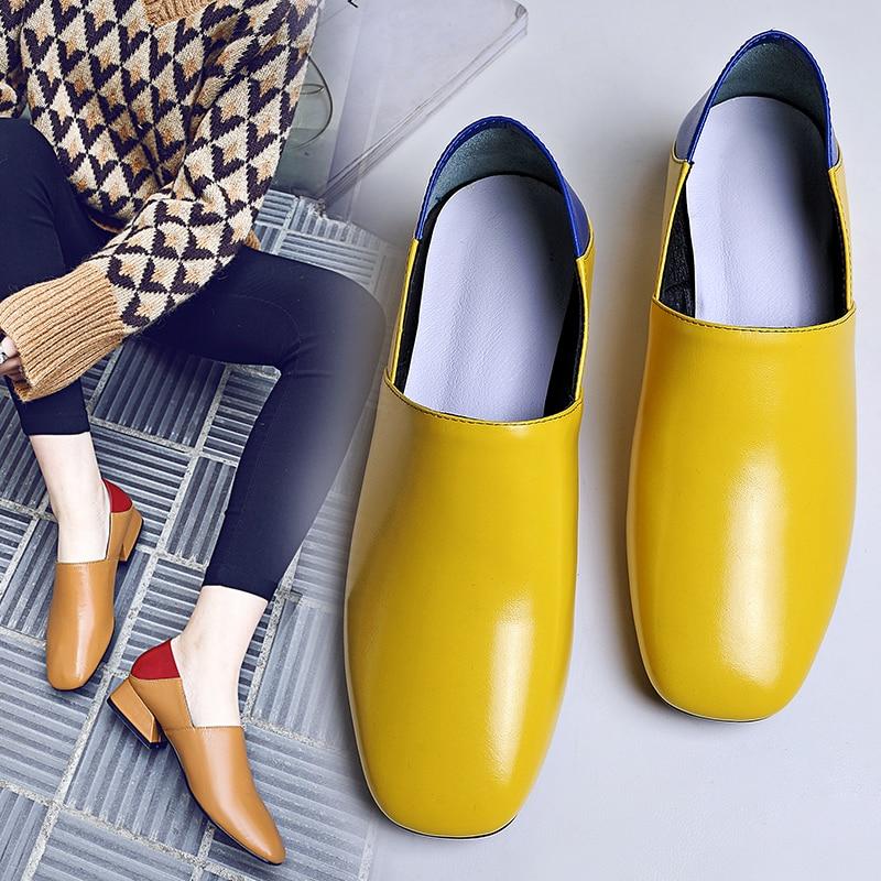 Online Get Cheap Yellow Low Heels -Aliexpress.com | Alibaba Group