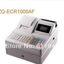 Товары по низким ценам! 1 шт. ZQ-ECR1000AF электронный кассовый аппарат/Все-в-одном fastfair кассовый аппарат