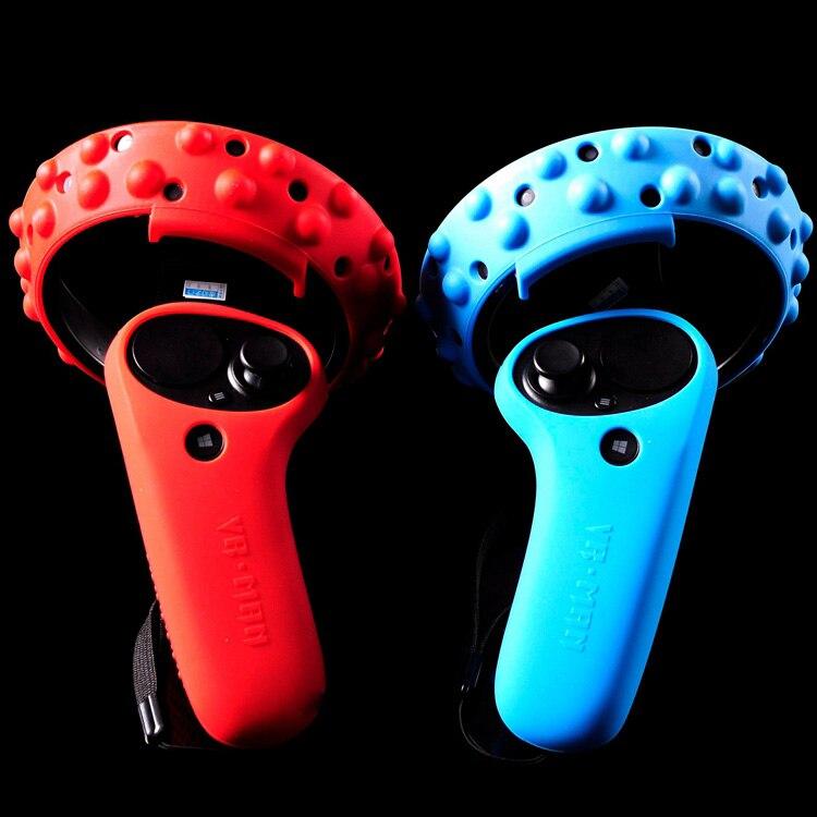 Silicone Skin Case For  Samsung HMD Odyssey Controller body skinSilicone Skin Case For  Samsung HMD Odyssey Controller body skin