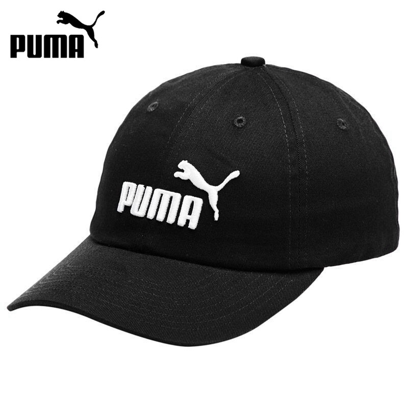 Original New Arrival  PUMA ESS Cap Unisex Golf Caps Sports Caps