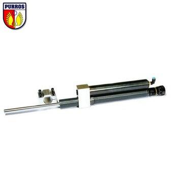 цена на R-31180A, Hydro Speed Regulator, Drilling Machine Damper, Adjustable Pneumatic Cylinder Speed, Speed Control, Shock Absorber