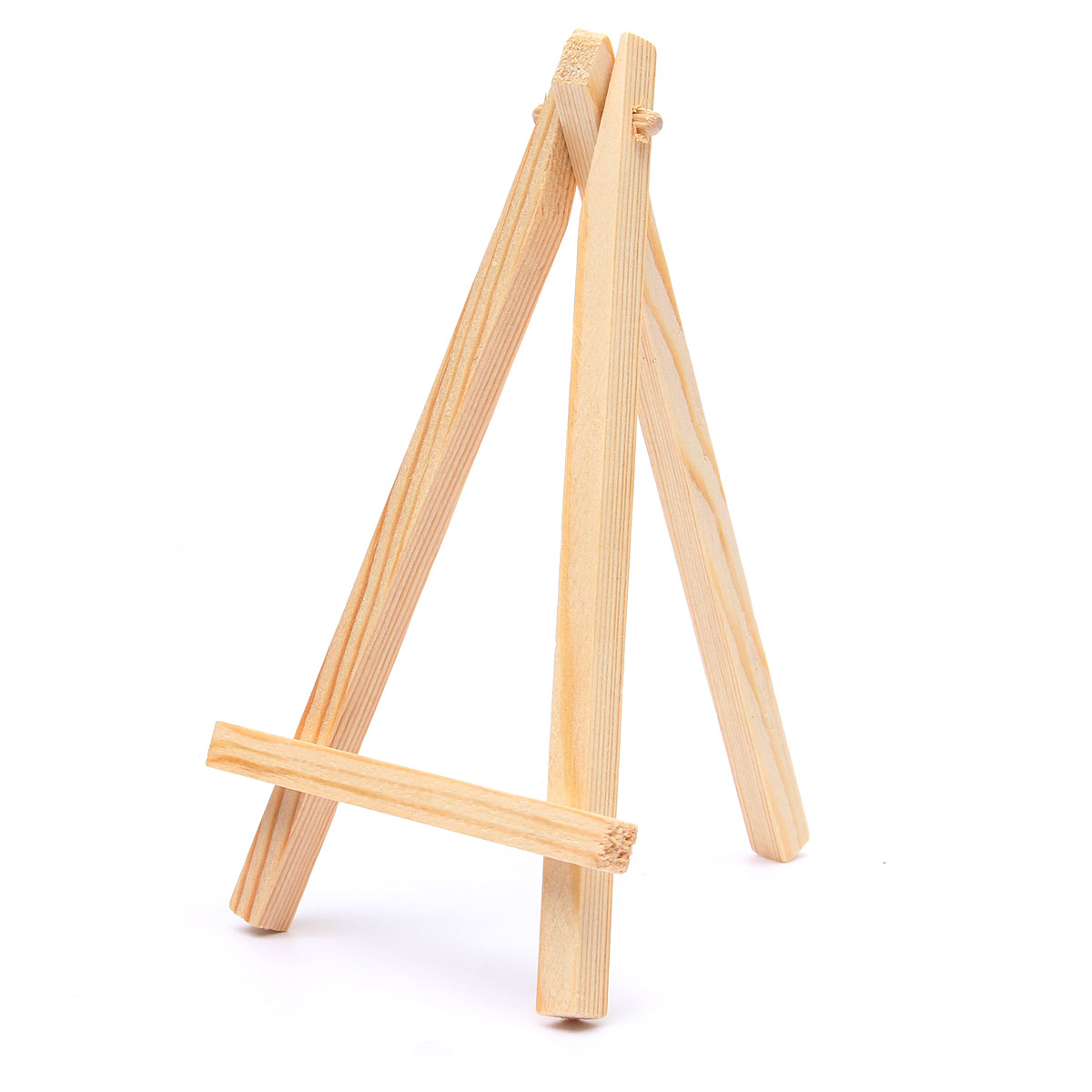 Kicute Wood Artist Easel Wedding Table Number Place Name Card Photos Stand Display Holder Diy Party Tools In Note From Office