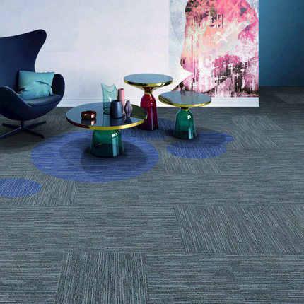 6 sztuk dywan biurowy sypialnia pełna budynek biurowy projekt pokój hotelowy salon mozaika wykładziny do obiektów handlowych