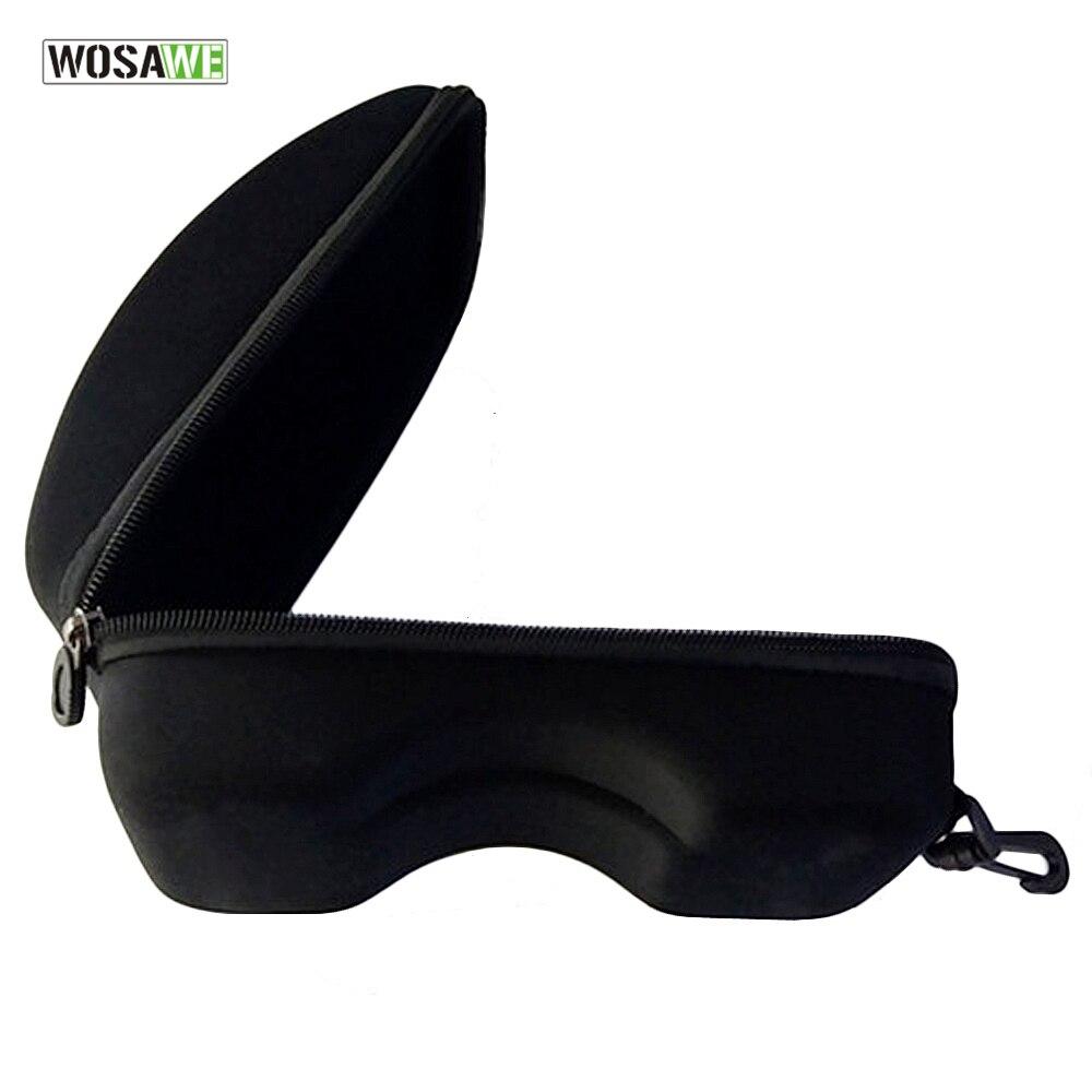 Wosawe протектор сумка коробка для спорта на открытом воздухе место для мотоцикла Велоспорт велосипед Сноубординг очки скейтборд очки Очки