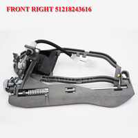 Front Right Door Handle Carrier Housing For BMW X5 E53 2000-2007 51218243616