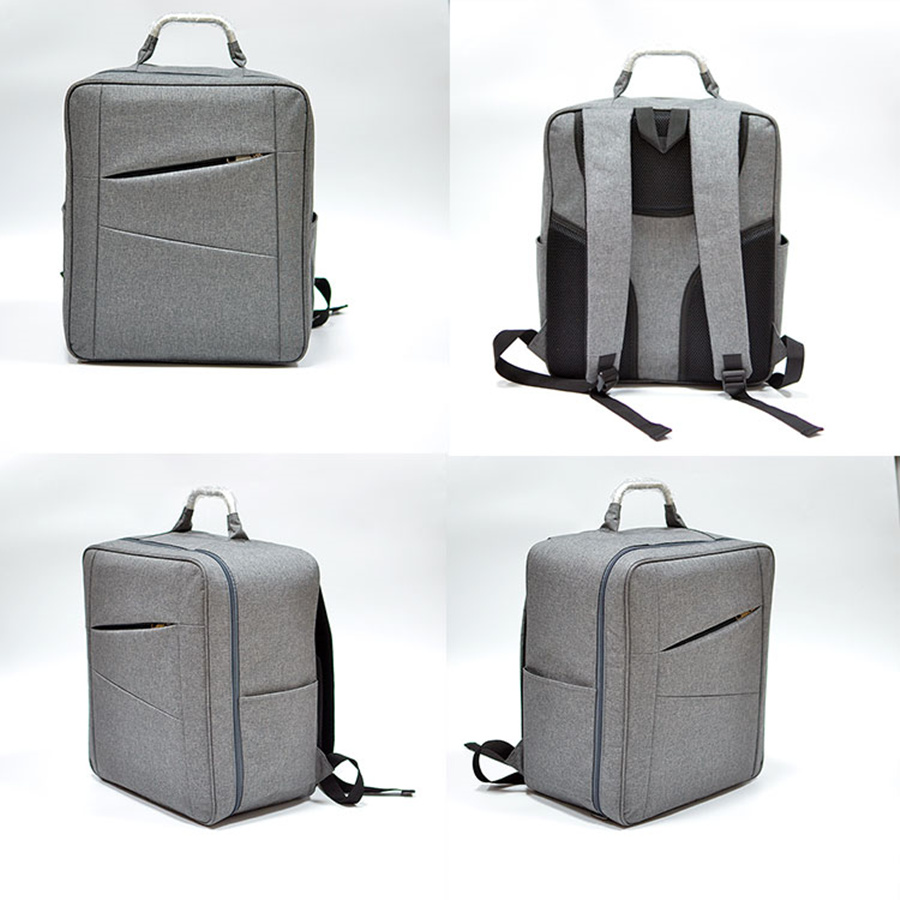 Phantom 4 Backpack Waterproof Carrying Case Shoulder Bag Outdoor Bag For DJI Phantom 4 /PRO /PRO+ WITHOUT FOAM