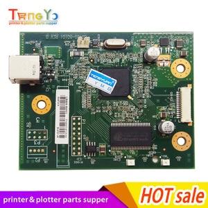 5 шт. X оригинальный CB409-60001 CB440-60001 Q5426-60001 логическая материнская плата форматирования для HP1020/hp1018/hp1020plus Запчасти для принтера