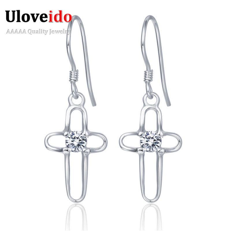 White Wedding Dress Gold Jewelry: Aliexpress.com : Buy Wholesale 2015 Women Trendy Cross