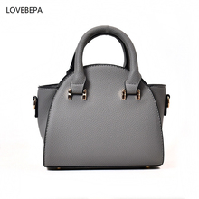 2017 new Women luxury handbags women bags designer Shoulder Bag Female fashion women Leather Handbag