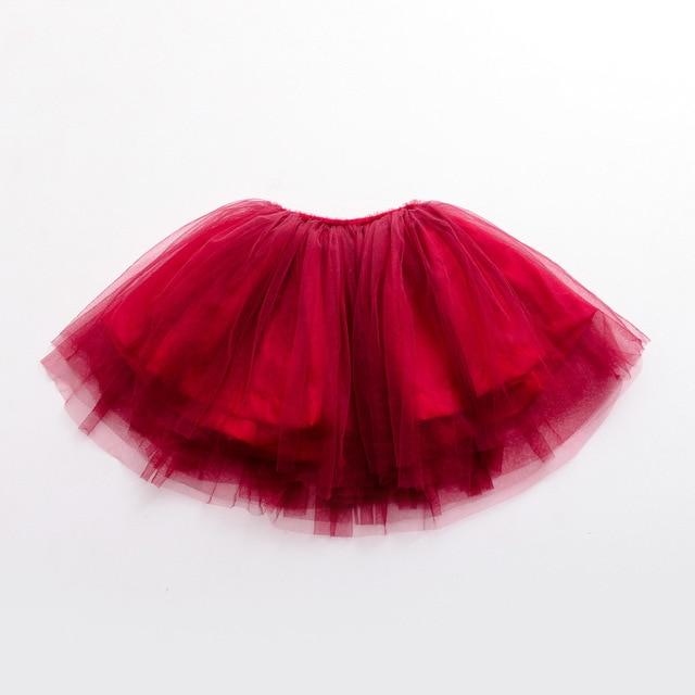 children skirt for girls 2017 baby girl clothes mesh girls spring skirts gown tutu skirt girls spring princess costume 2-7T