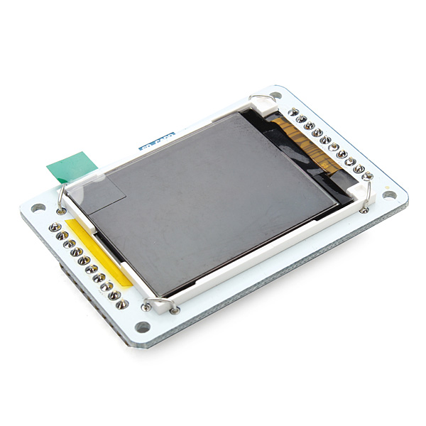 1.8 Inch 128x160 TFT LCD Shield Display Module SPI Serial Interface For Arduino image
