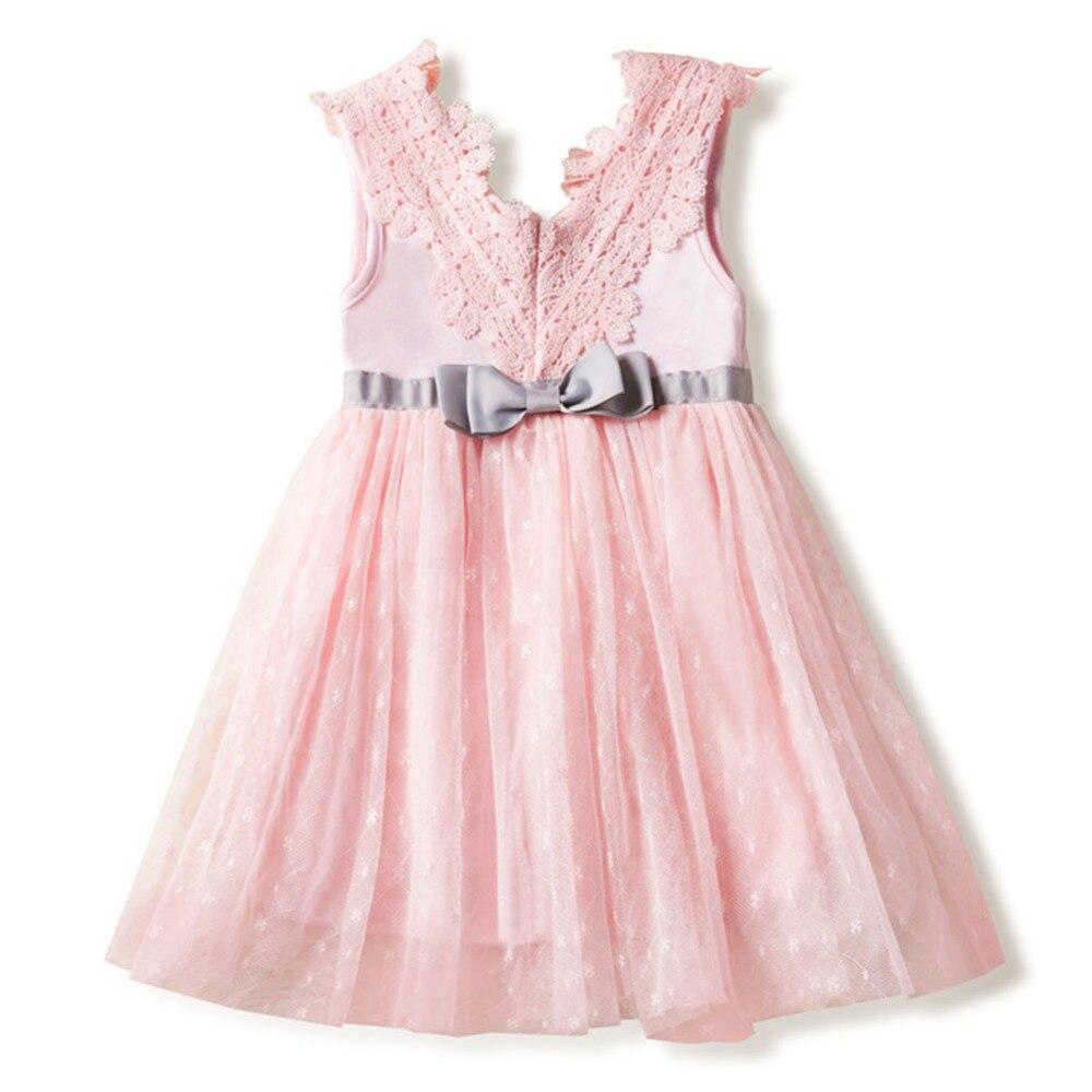 7f8436071 2019 Toddlers Kids Girl Cute Toddler Floral Sleeveless V Neck ...