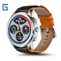 3G wifi smartWatch best watch Lemfo Lem5 android 5.1 OS Smart Watch with 1GB+8GB Bluetoothfor iPhone IOS android phone