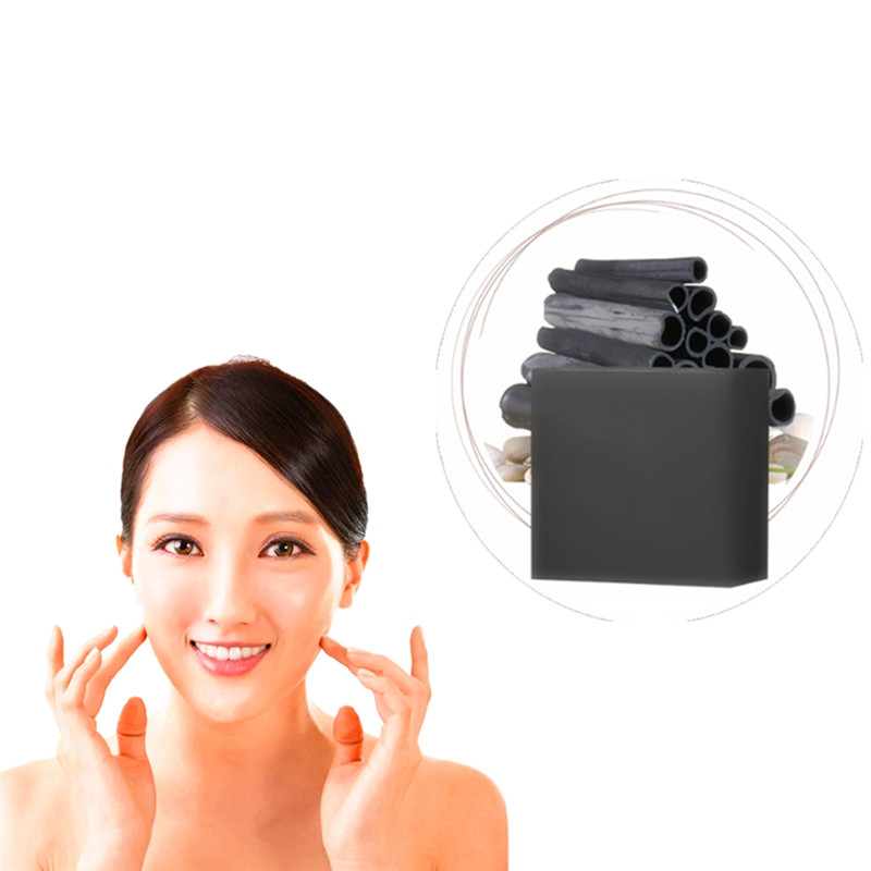 Melasma Black Spot Blackhead Remover Herbal Moisturize Soap Suction Blackhead Acne Treatment Deep Cleansing Handmade Soap 1Pcs