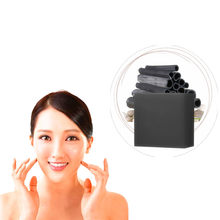 Melasma Black Spot Blackhead Remover Herbal Moisturize Soap Suction Blackhead Acne Treatment Deep Cleansing Handmade Soap 1Pcs(China)
