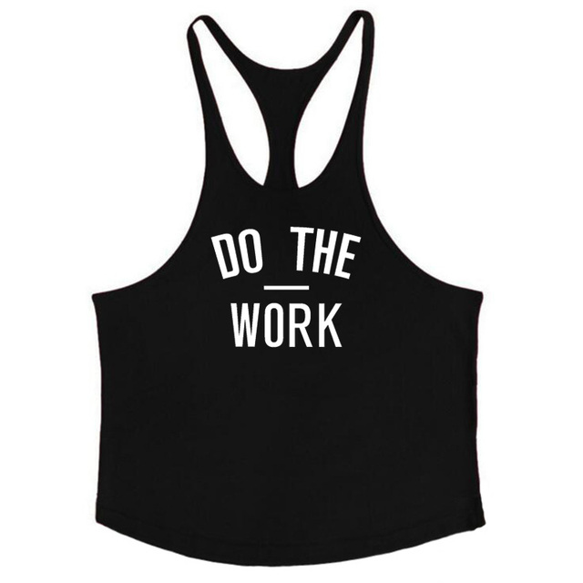 Fitness Vest Gyms Clothing...