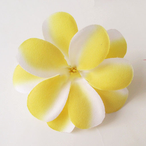 artificial flowers head Simulation eggs fabric flowers DIYcare shoes seaside side clip flowers